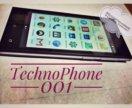 Смартфоны TechnoPhone-001