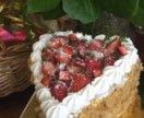Вкуснейшие бисквитные тортики