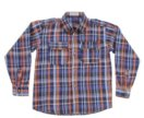 Размер 110 новая рубашка