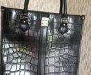 Новая сумка Love republic