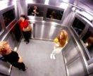 Видеонаблюдение в лифтах