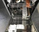 Посудомоечная встроенная машина