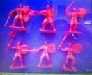 Солдатики рыцари