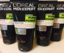 Средство для умывания L'Oréal MEN EXPERT