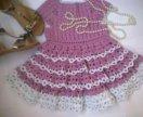 Новое Платье Ручная работа