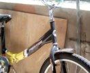 Велосипед Prestige,
