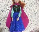 Кукла Анна Disney Store