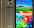 Samsung Galaxy s5 mini 16 gb.