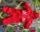 Комплект куртка и штаны на ребёнка