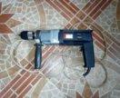 Двухскоростная ударная дрель ИЭ-1511