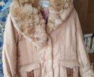 Куртка женская р 54-56