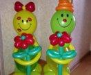 Клоуны из шариков