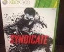 Syndicate Xbox 360 (Новый)