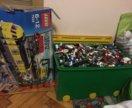 20кг Lego +ящик/на развес