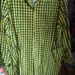 Летняя рубашка-пыльник,чистый хлопок на 60-64 р-р