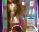 Кукла из мультика