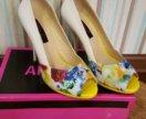 Новые туфли р 39