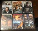 DVD Фильмы новые