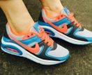 кроссовки женские новые в наличии 37 38 41маломер
