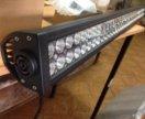 Балка светодиодная 240 ватт комбинированный свет