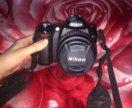 Фотоаппарат CANON 50D
