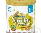 Молочная смесь Similac Premium 1 для новорожденных
