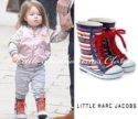 Резиновые сапоги little Marc jacobs новые 27