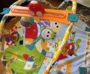Развивающий коврик Yookidoo страна сказок