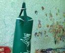 Боксёрская груша детская + перчатки