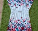 На лето платье
