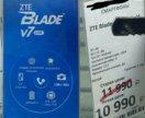 Продам новый телефон ZTE blade V7