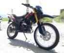 Кроссовый мотоцикл S2 BARS