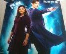 Плакат Доктор кто