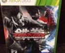 Tekken Tag Tournament 2 Xbox 360 (Новый)