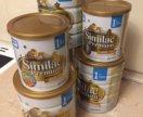 Similac Premium банки для хранения