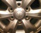 Летняя резина на литье Bridgestone