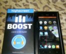 Highscreen Boost 3 - Сила в музыке!