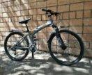 Велосипед складной Cayman 26