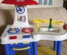 детская кухня б/у