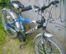 Велосипед пилот стелс.