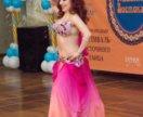 Восточный танец на ваш праздник