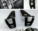 Крепления, кронштейн, держатель фары для мотоцикла