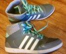 Кроссовки Adidas по стельке 24,5 см