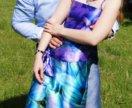 Фирменное платье Stella Di Mare