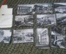 Набор открыток Крым 1950-х годов