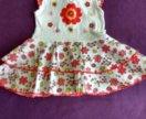 Платье на 1 годик.