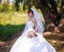 "Шикарное свадебное платье ""To be bride"" N KP0088"
