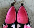 Балетки,туфли 24 размер