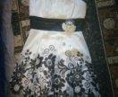 Летнее платье / сарафан