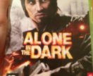 Игра на Xbox 360 alone in the dark лицензия